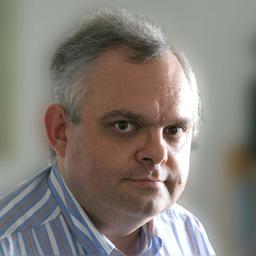 Dr. Dietmar Krause - ärztliche Expertise im Bereich eHealth - Leverkusen