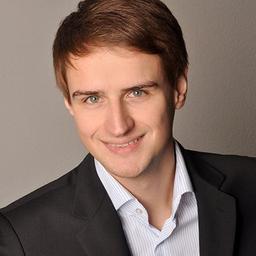 Florian Diesner's profile picture