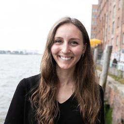 Sandra Meister - XING Young Professionals GmbH - Hamburg