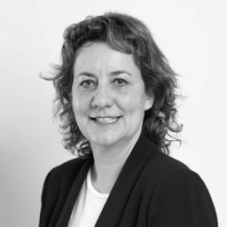 Anette Wagner - die media GmbH - Stuttgart