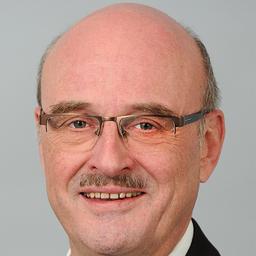 Dr. Thomas H. B. Holzapfel - RWE IT - Essen
