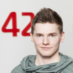 Tobias Winter - 42DIGITAL GmbH - Bremen