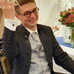 Vladyslav Samsonov's profile picture