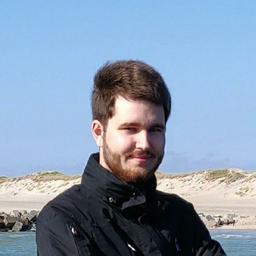 Lars Koch's profile picture