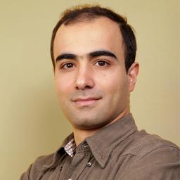 Manouchehr Nourizadeh's profile picture