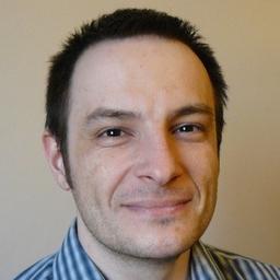 Ágoston Gyulai - KNAPP IT Solutions GmbH - Graz