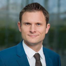 Paul Kleinrath - SIGNON Österreich GmbH - Vienna