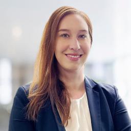 Natalie Bernhard's profile picture