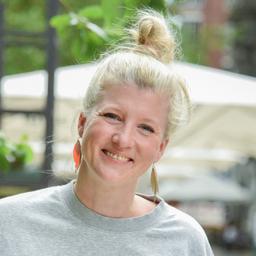 Kerstin Riedel Eink Uferin Brands Fashion Gmbh Xing