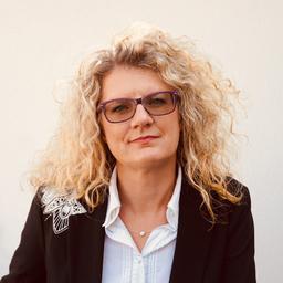 Frauke Deffner-Marnett's profile picture