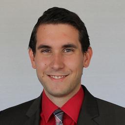 Tobias Erlenbach's profile picture