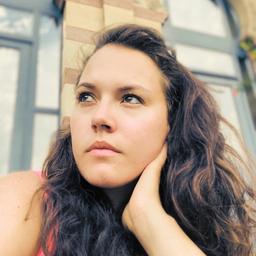 Miriam Berger's profile picture