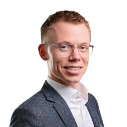 Arne-P. Berg's profile picture
