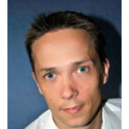 Bastian Jensen - Anton Gerl GmbH - Schacht-Audorf
