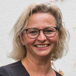 Petra Erner - Petra Erner PR MARKETING - B2B Kommunikation für Maschinenbau, High-Tech und IT - Utting a. Ammersee