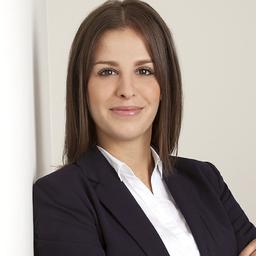Leonie Hofmann - CAMELOT Management Consultants AG