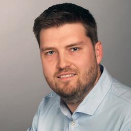 Konstantin Mojayev - EXXETA AG - Karlsruhe