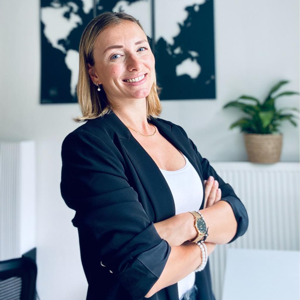 Annemarie Albrecht's profile picture