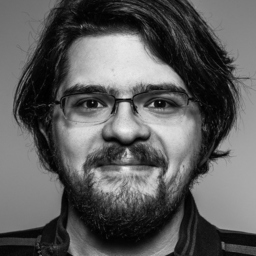 Timo Löhndorf - AG Kino - Gilde e.V. - Leipzig