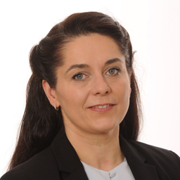 Maria Caggiano - PSC Private Security Company GmbH - München