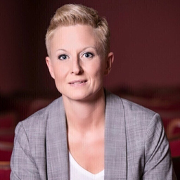 Eva Planötscher-Stroh - Vereinigte Bühnen Wien GmbH - Wien
