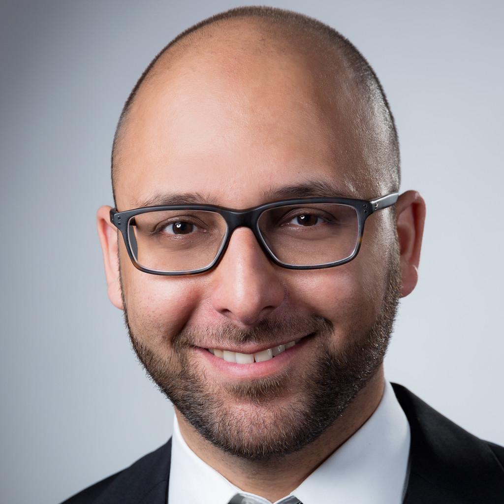 <b>Christoph Kaminski</b> - Prozesstechnologe - Bayer HealthCare, Consumer Care   ... - yasser-shihab-foto.1024x1024