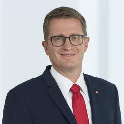 Bernd Hertweck - Wüstenrot Bausparkasse AG