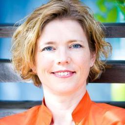 Dr. Alexandra Schichtel - Change Compass Managementberatung - Hemsbach/ Bergstraße