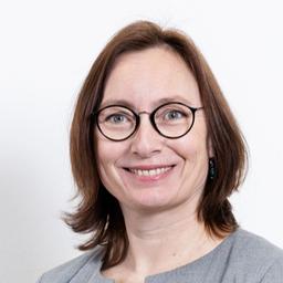 Prof. Dr Sonja Utz - Leibniz-Institut für Wissensmedien - Tübingen