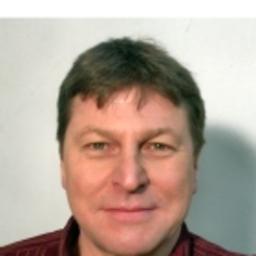 Klaus Schumacher - Bluevision GmbH - Andernach