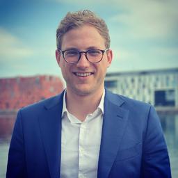 Niko Leptien's profile picture