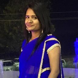 Shweta Singh - IncipientInfo - Ahmedabad