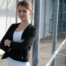Lisa Hager - Eventureline GmbH & Co. KG - München