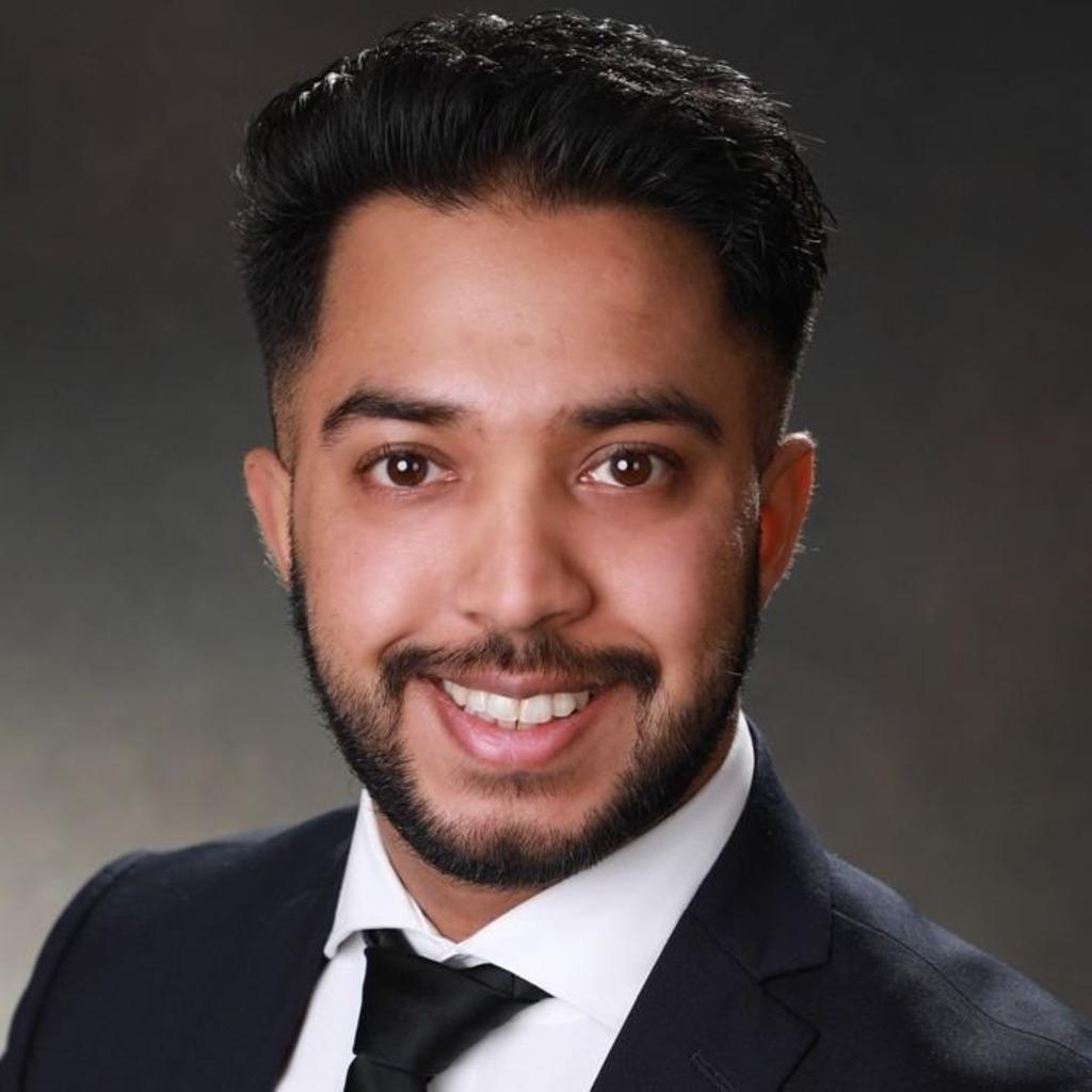 Harman Tuli's profile picture