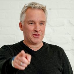 Jürgen Wolf - Jürgen Wolf Kommunikation GmbH - Darmstadt