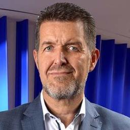 Jörg Peter Busch - Deutsche Bank - Oberhausen