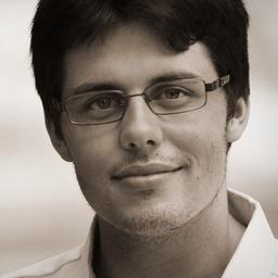 Lukas Hermann - Codethink UG