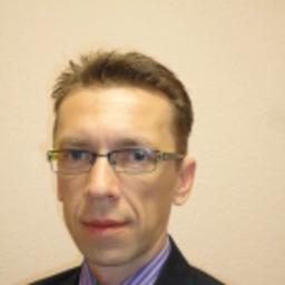 Nikolai Boronin - Crytek GmbH - Frankfurt am Main
