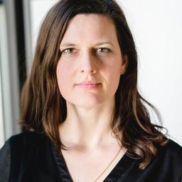 Barbara Miersch - Serienwerk - Berlin