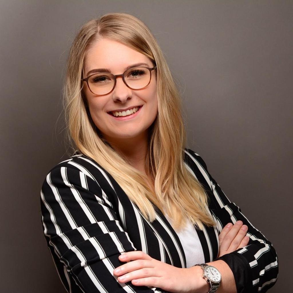 Hanna Steinbild's profile picture