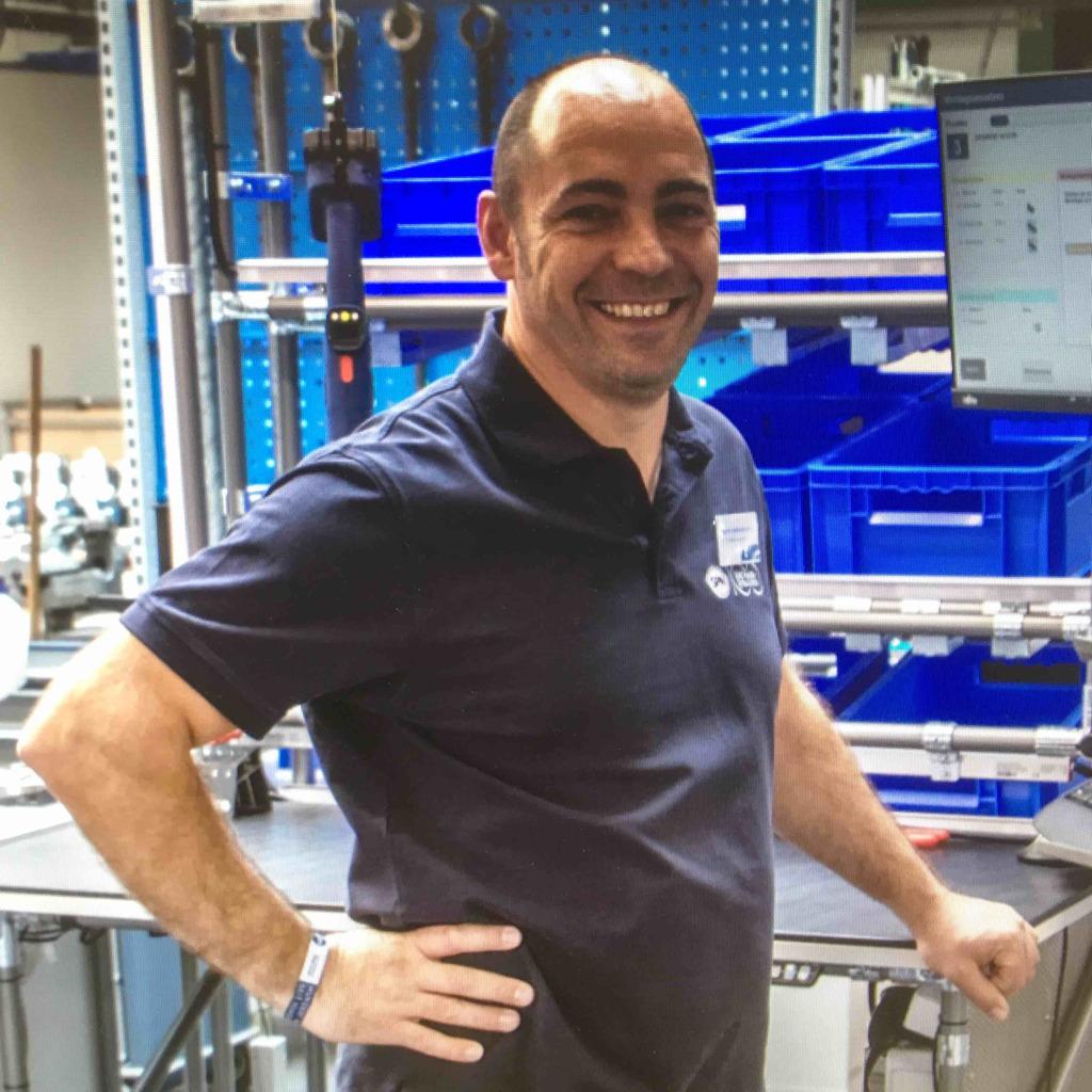Jochen Aschenbrenner's profile picture