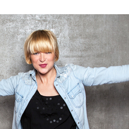 Susanne Beck's profile picture