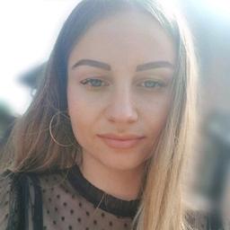 Iryna Korobka - CodeAssembly - Kharkov