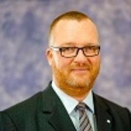 Andreas Kärcher - VR-Bank Fläming eG - Luckenwalde