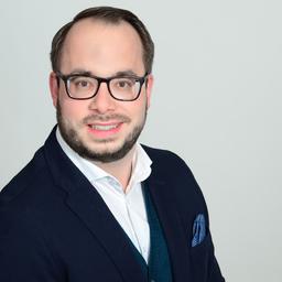 Sascha Adrian's profile picture