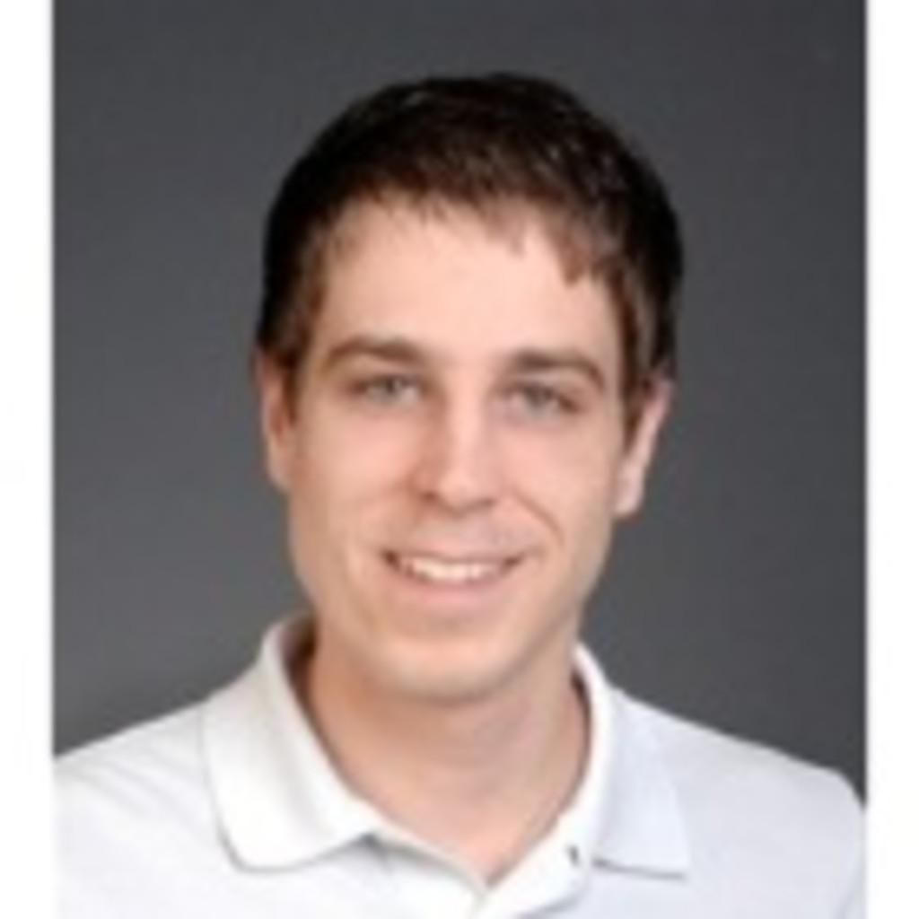 Cyril Borter's profile picture