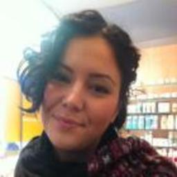 Melissa Engelhardt - CALKO Ltd. - Frankfurt/M.