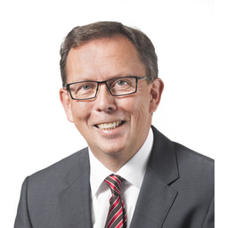 Dr Peter A. Frankenberg - IVC Mergers & Acquisitions GmbH - Essen