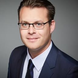 Patrick Potschernik