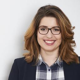 Melanie Richter's profile picture
